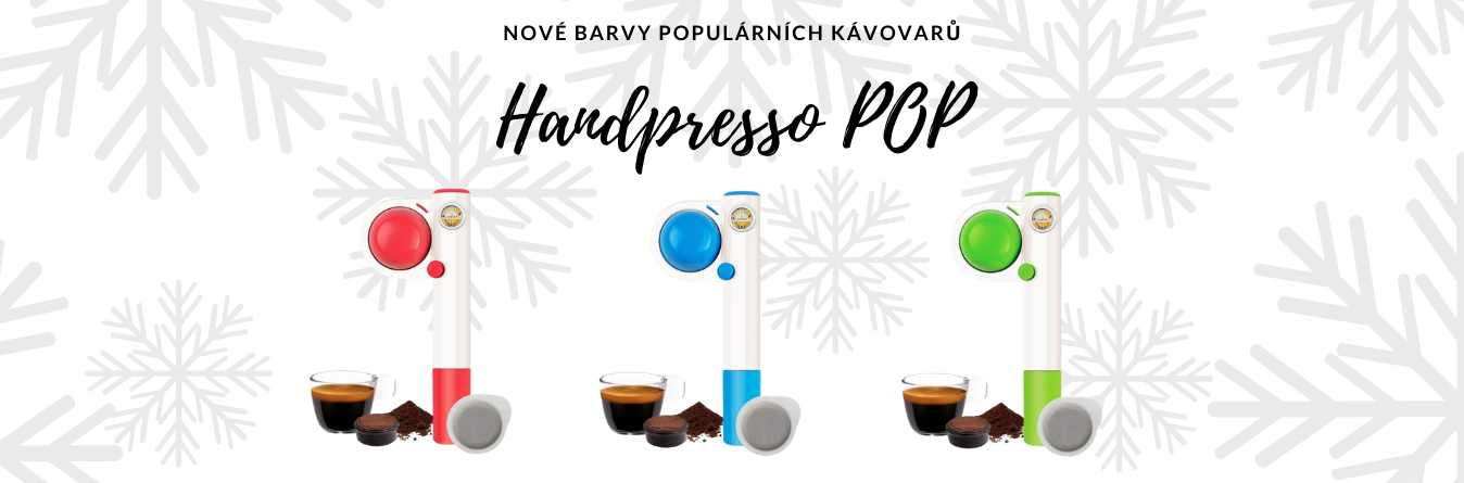 HANDPRESSO POP