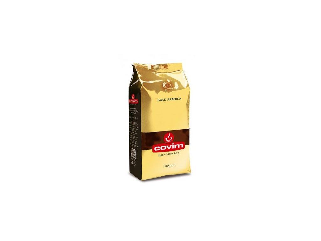 zrnkova kava covim gold arabica 1 kg (1)