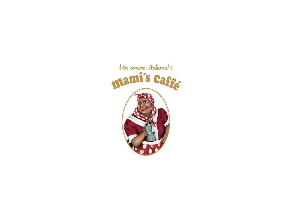 zrnkova kava mami s caffe gran crema 1 kg