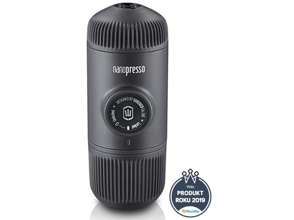 Wacaco Nanopresso - šedé