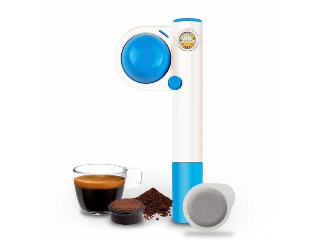handpresso pump pop bleue