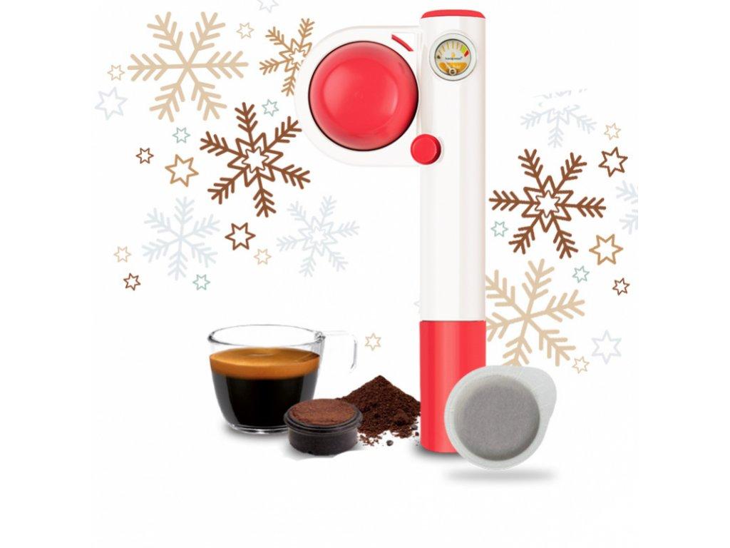 handpresso pump pop rose