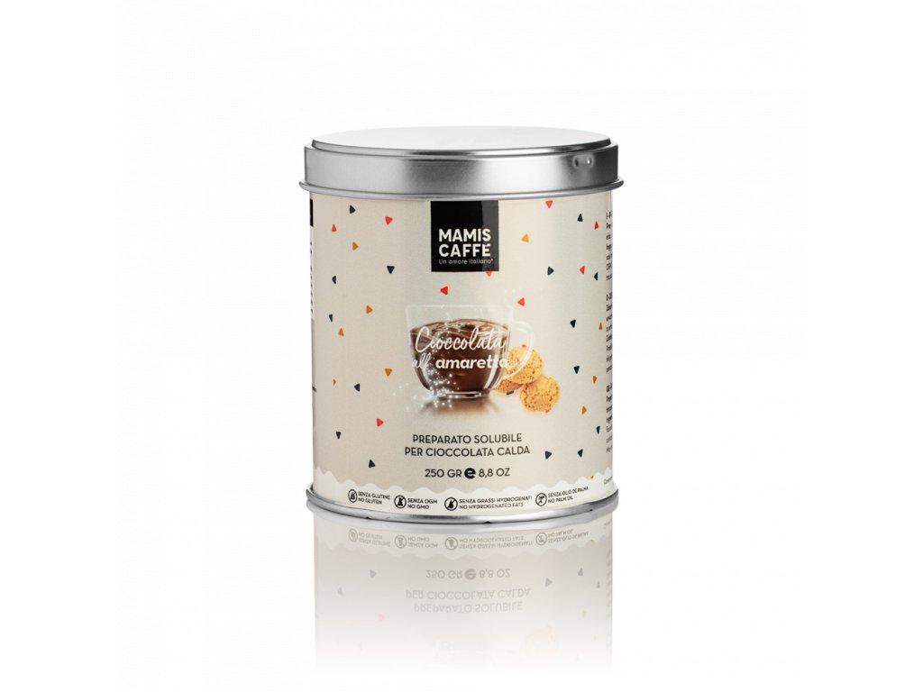 mami s caffe choco amaretto 250 g doza