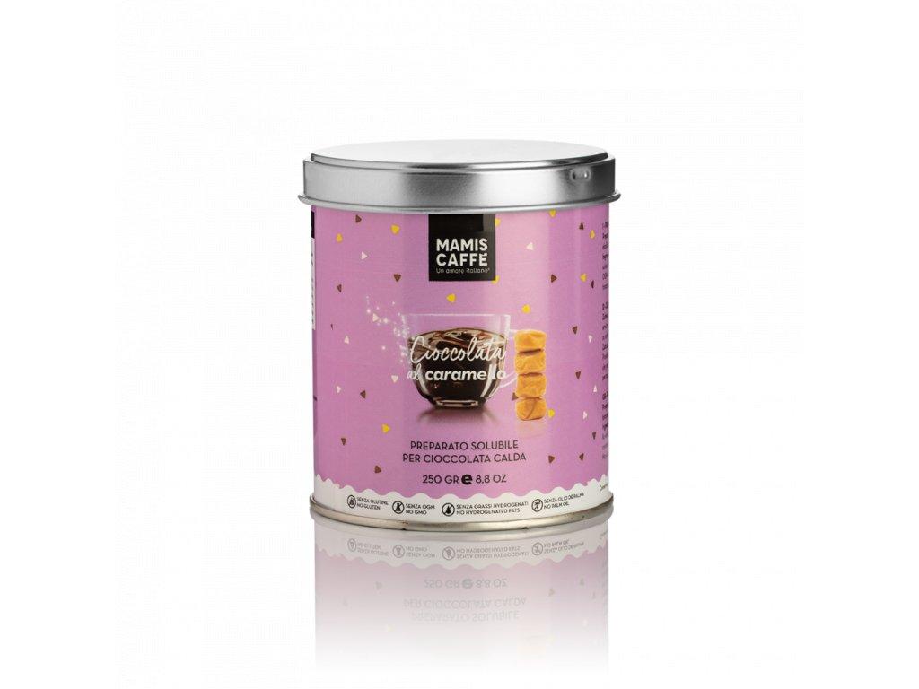 mami s caffe choco karamel 250 g doza