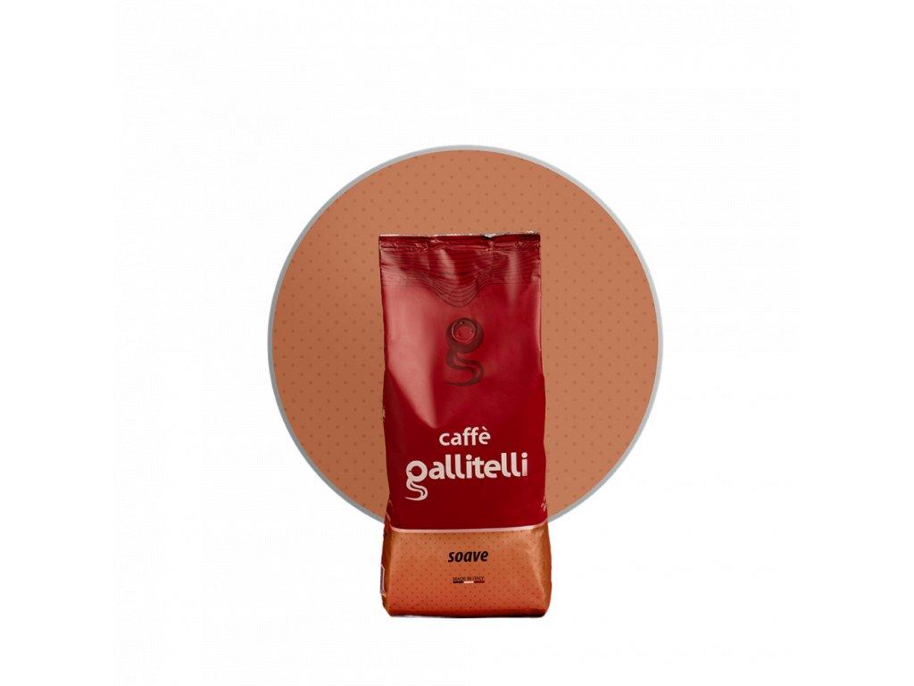 Caffe Galliatelli Soave