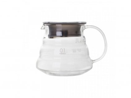 Konvička Hario V60 range server 360 ml