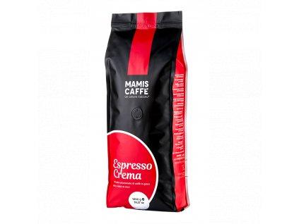 zrnkova kava mami s caffe espresso crema 1 kg