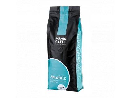 zrnkova kava mami s caffe amabile 1 kg