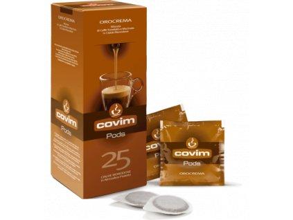 ese pody kava covim orocrema 25 porci