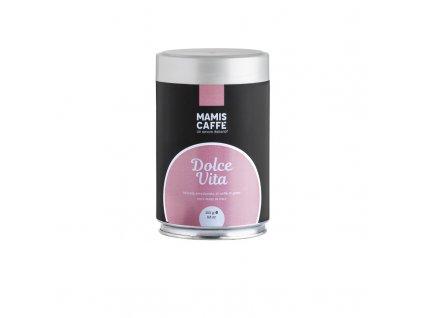 káva mami s caffe dolce vita 250 g doza
