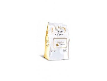 Nespresso kapsle Celeste d´Oro Migliore