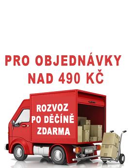 doprava pro Děčín