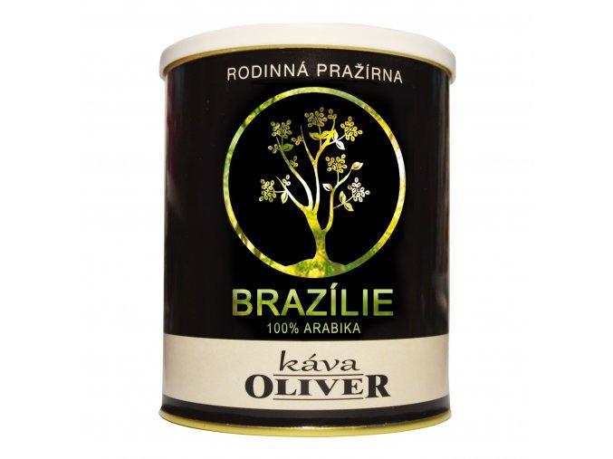 plech BRAZÍLIE