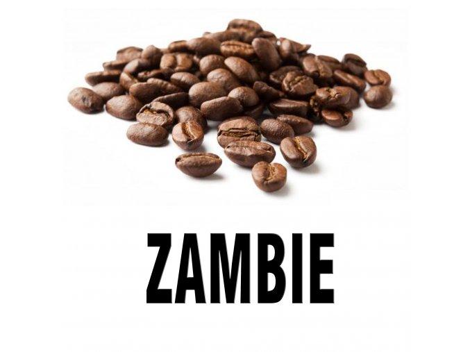 ZAMBIE JEDNODRUHOVÉ KÁVY