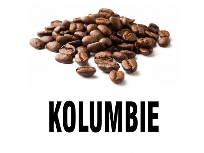 Colombia Excelso 100g