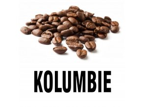 Colombia Excelso 500g