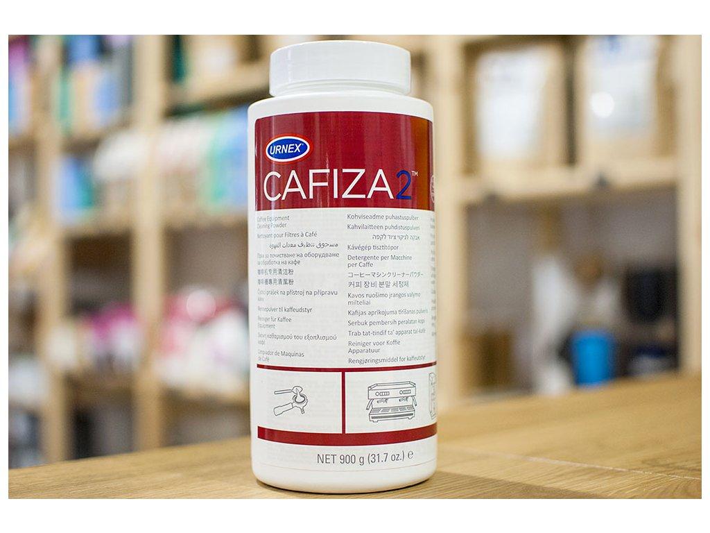 CAFIZA 2™ čistící chemie
