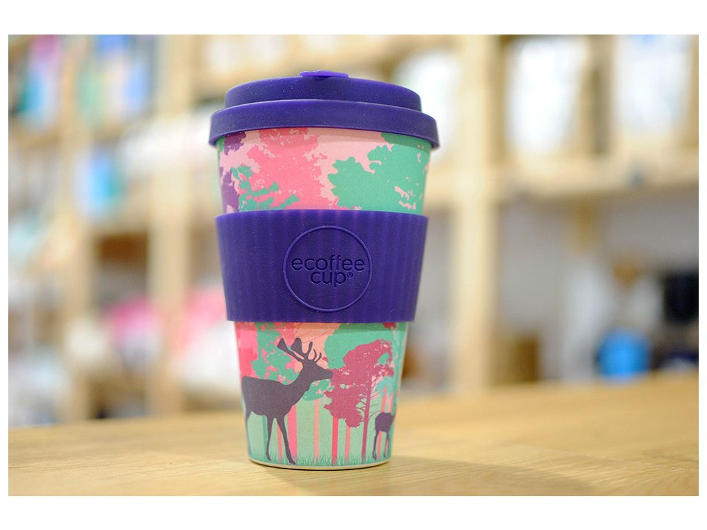 ECOFFEE - Frankly My Deer (400ml)
