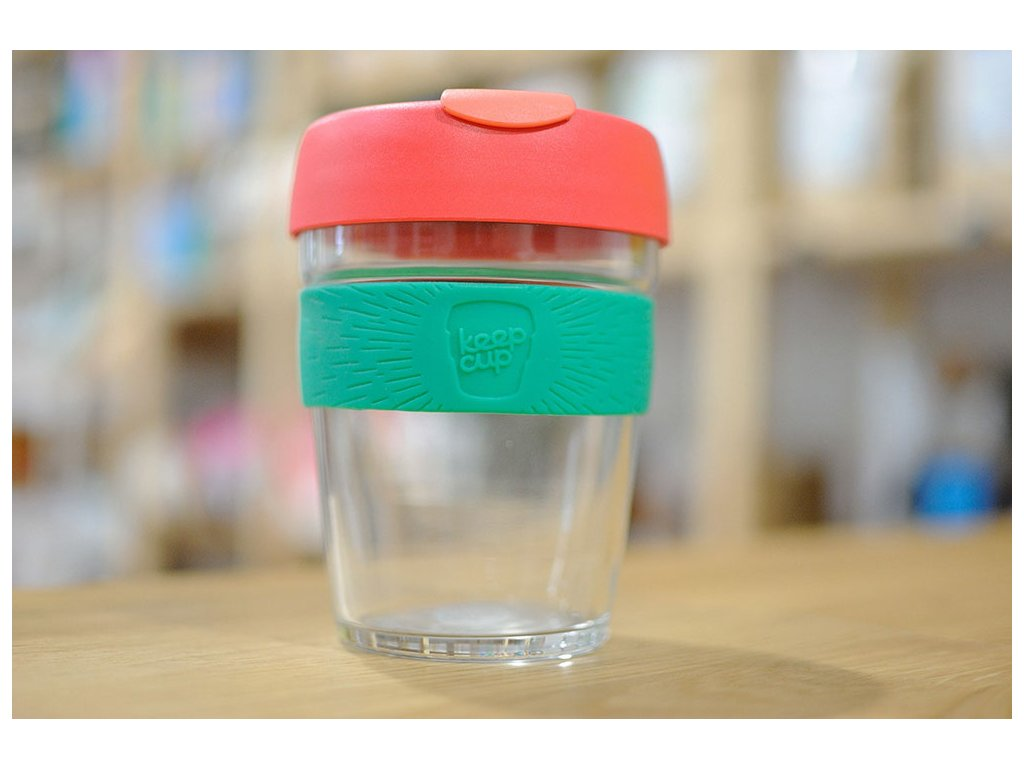 KeepCup - Velocity (340ml)