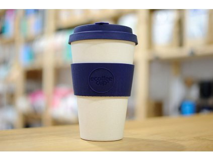 ECOFFEE - Blue Nature (400ml)