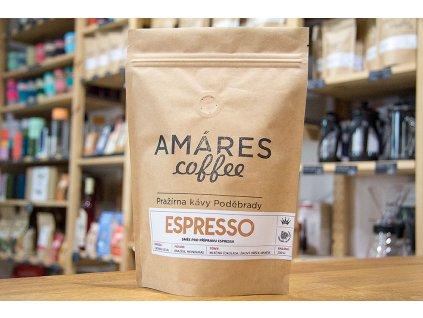 espresso smes 250