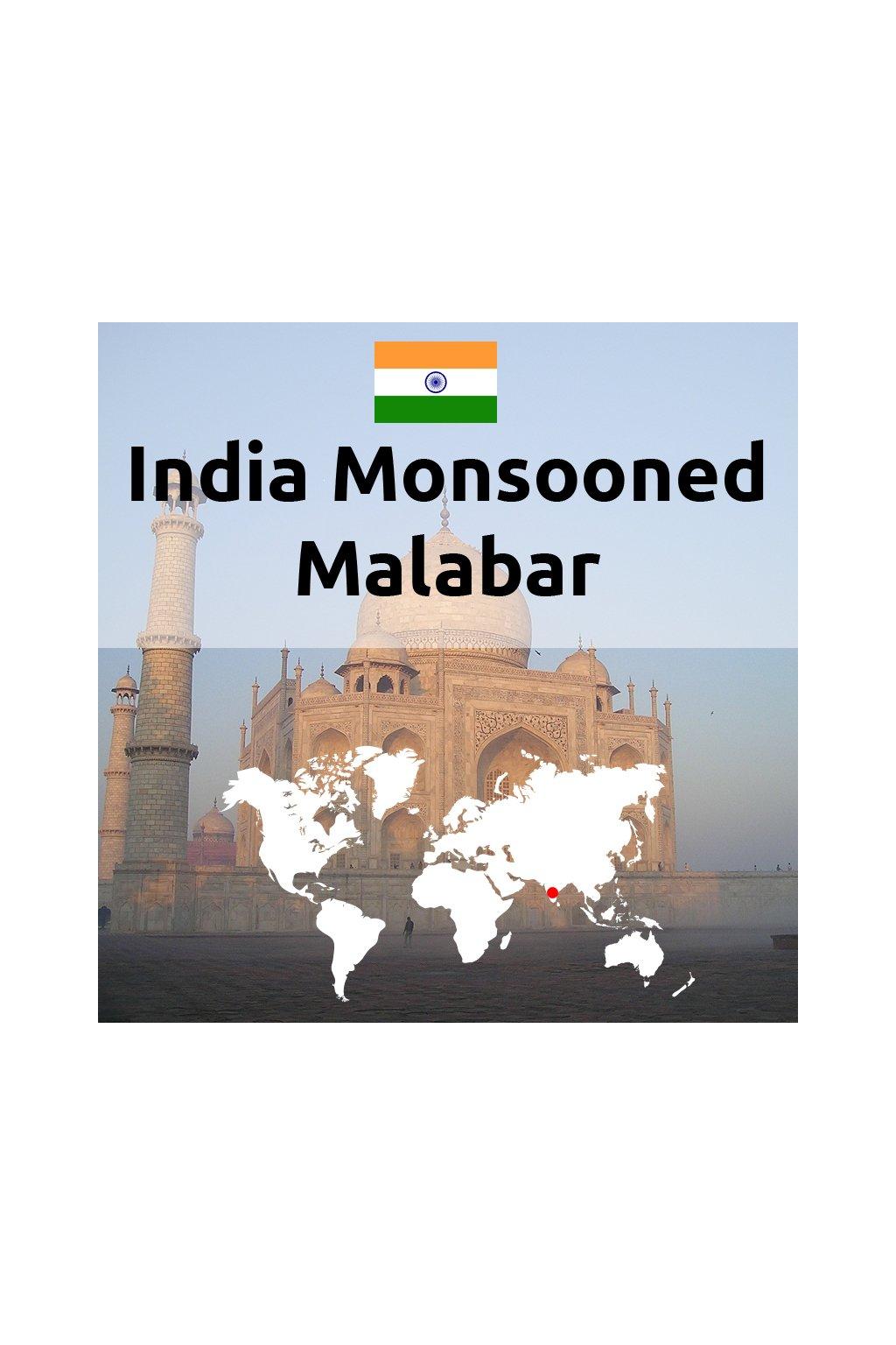 India Monsooned Malabar
