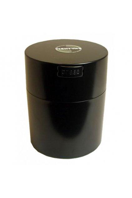 Vakuová dóza Coffeevac 500g černá