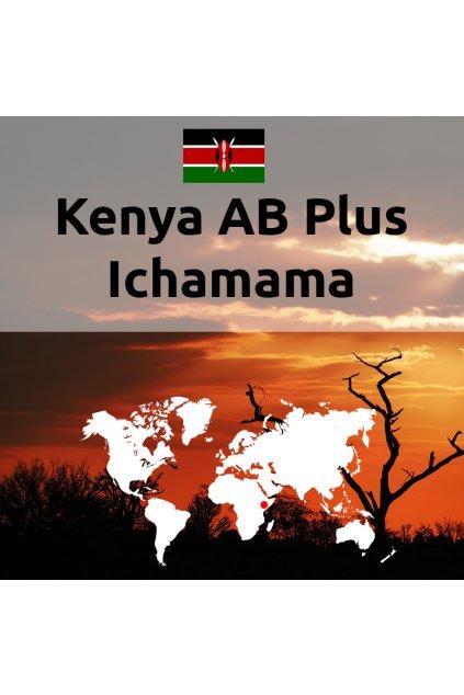 Kenya AB Plus Ichamara