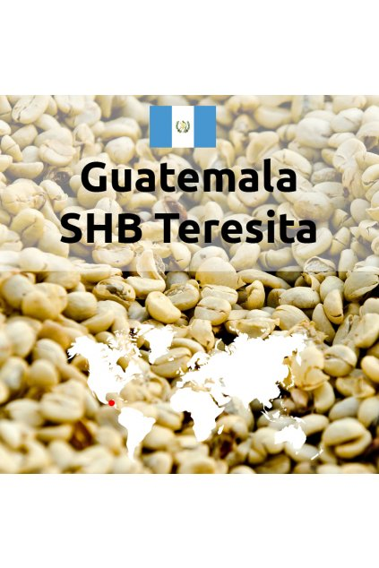 Guatemala SHB Teresita