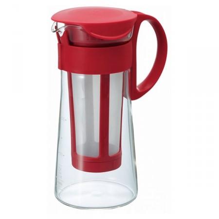 Cold Brew - zastudena louhovaná káva