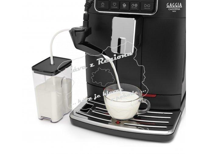 Cadorna Milk Part Latte 2019