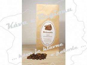 Kolumbie zrno bez kofeinu