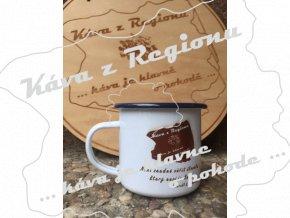 Plecháček Káva z Regionu