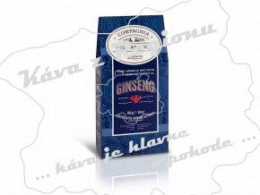 Corsini Caffe' Al Ginseng Moka mletá 250g