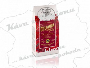 Corsini Single Colombia Medellin Supremo mletá 125g