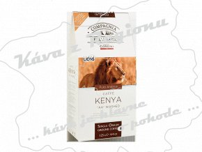 "Corsini Single Kenya ""AA"" Washed mletá 125g"