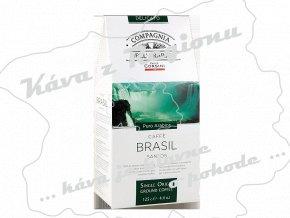 Corsini Single Brasilie Santos mletá 125g