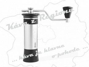 Kinu M47 ruční mlýnek na kávu