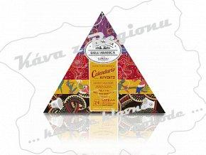 Corsini Advent Calendar kapsle variace 124,8g/24ks
