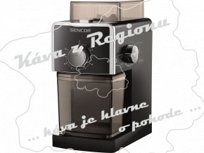 Mlýnek na kávu SENCOR 5050BK