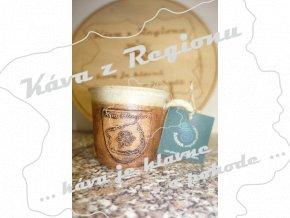 Káva z regionu Hrneček 200ml