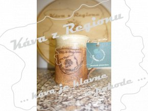 Káva z regionu Hrneček 250ml