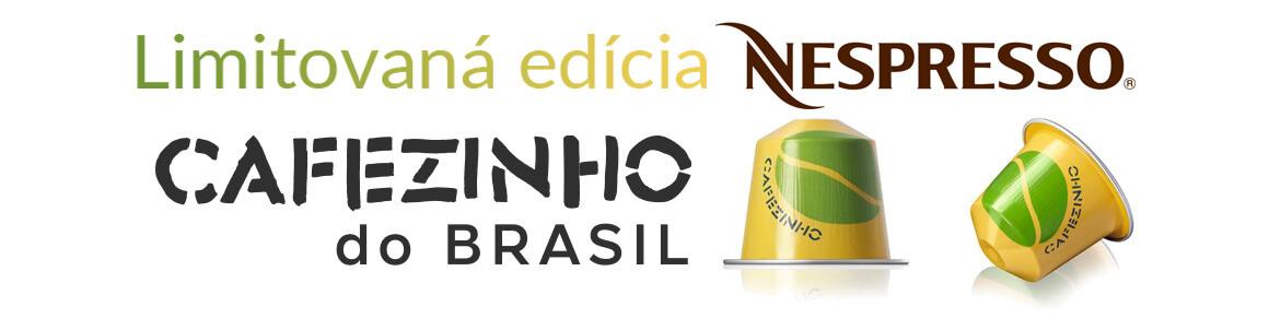 cafezinho do brasil nespresso