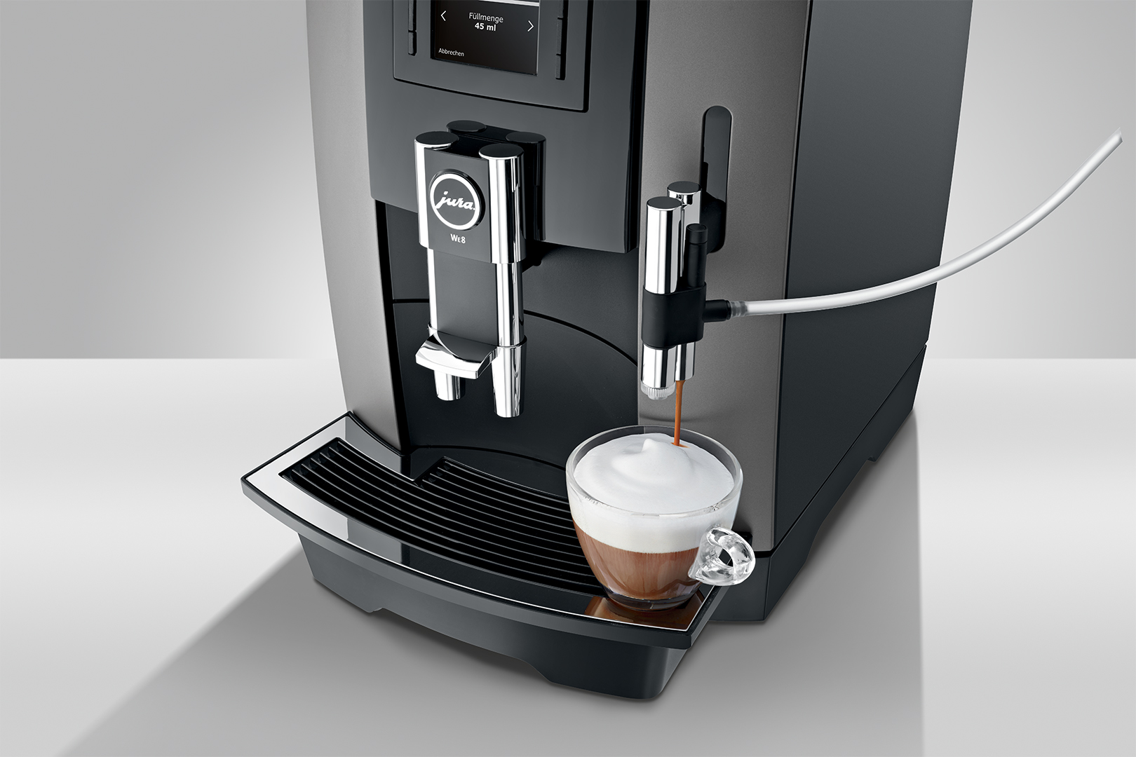 Profesionálne kávovary