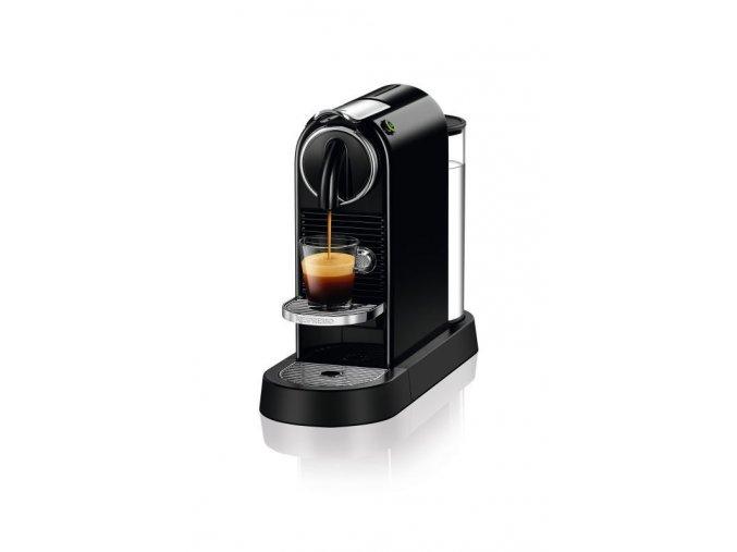 Nespresso Citiz De Longhi Black2