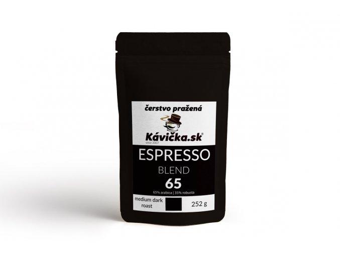 ESPRESSO 65 bag