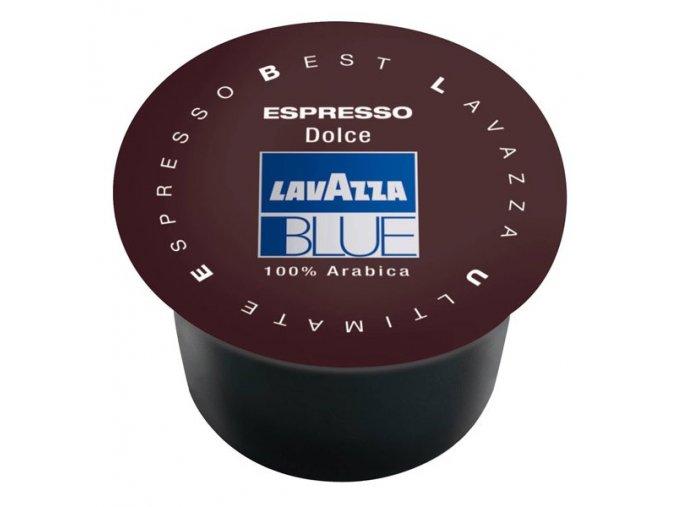 LAVAZZA BLUE Espresso Dolce 100x8g