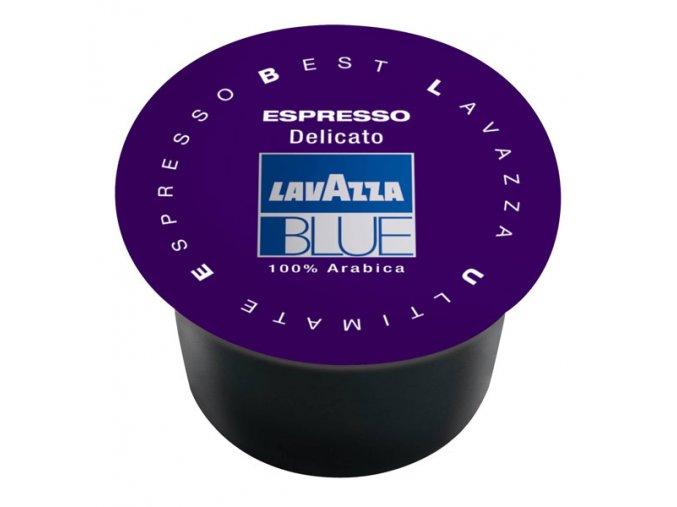 LAVAZZA BLUE Espresso Delicate 100x8g