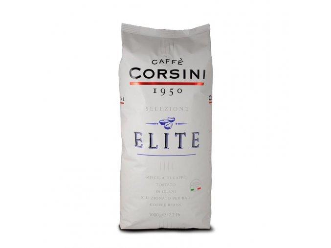 CORSINI Elite zrnková káva 1kg