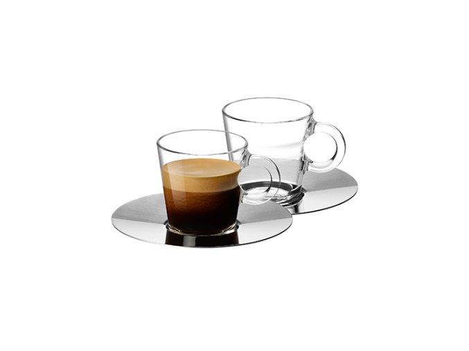 Šálky Nespresso View Lungo